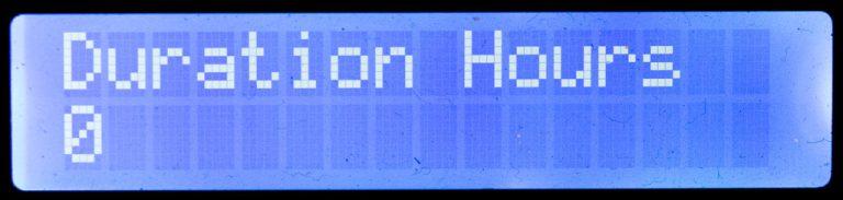 """Neue Menüführung des """"LRTimelapse Pro-Timer Free"""" für Stop Motion:"""