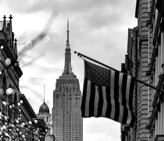 Kurztrip New York – Big Apple on a shoestring
