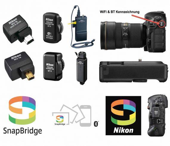 Nikon-WiFi-Bild