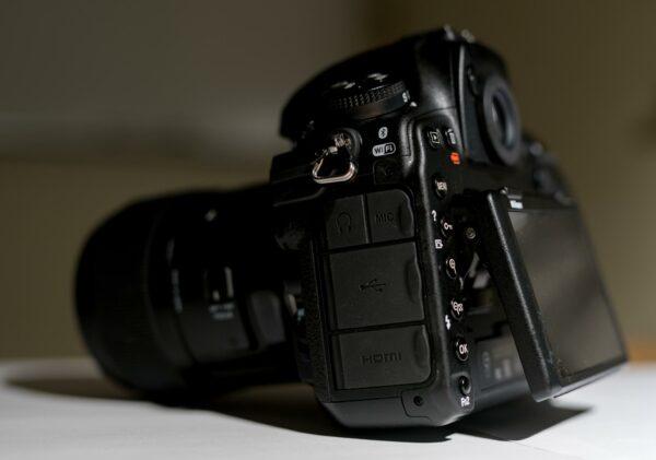 Hersteller: SONY | Kamera: ILCE-7RM2 | | | Verschlusszeit: 1/4 | Blende: f/1.0 | ISO: 100