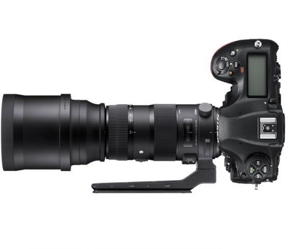 SIGMA S & Nikon D850