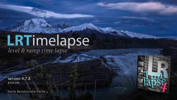 LRTimelapse - Logo 4.7.8