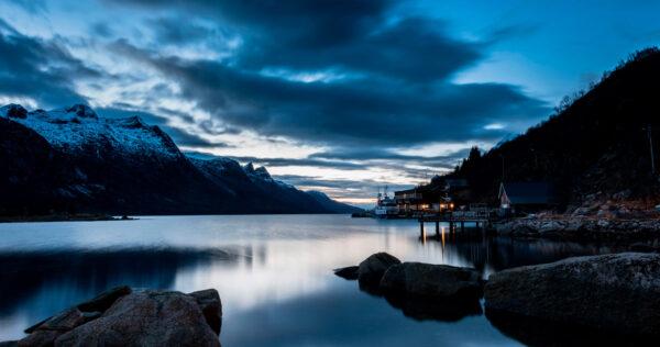 Northern Light Special – Norwegen (Saltstraumen - Lofoten)