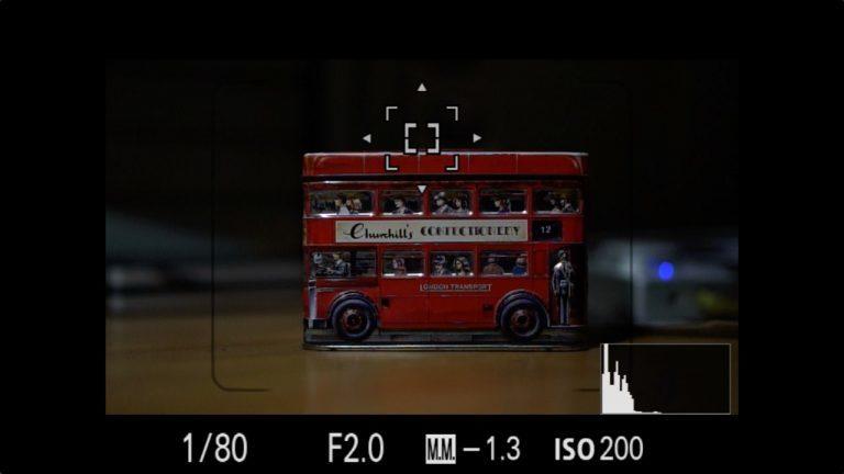 Das kleine Foto 1×1 – Sony A7 – Autofokus verwenden mit dem FE 55mm f/1.8 ZA Zeiss Sonnar
