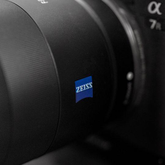 Das kleine Foto 1x1 - Sony A7 - Autofokus verwenden mit dem FE 55mm f/1.8 ZA Zeiss Sonnar