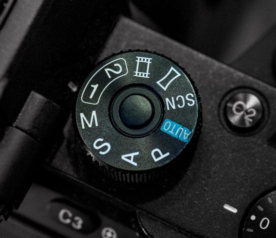 Das kleine Foto 1x1 - Sony A7 U1 & U2 Einstellungen