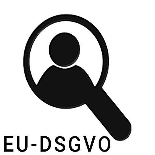 EU-DSGVO-Benutzerdaten-anforder