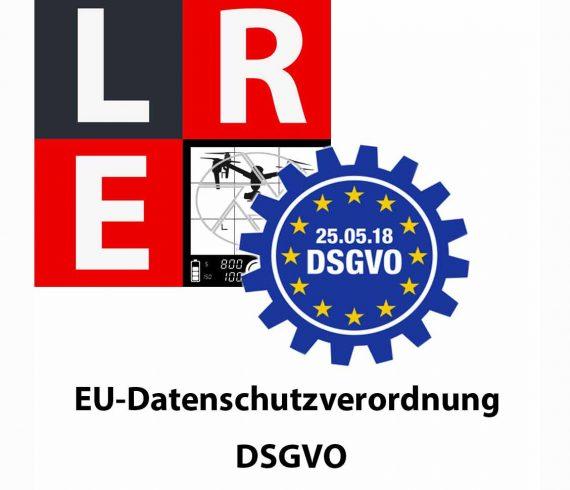 EU-Datenschutzverordnung-DSGVO