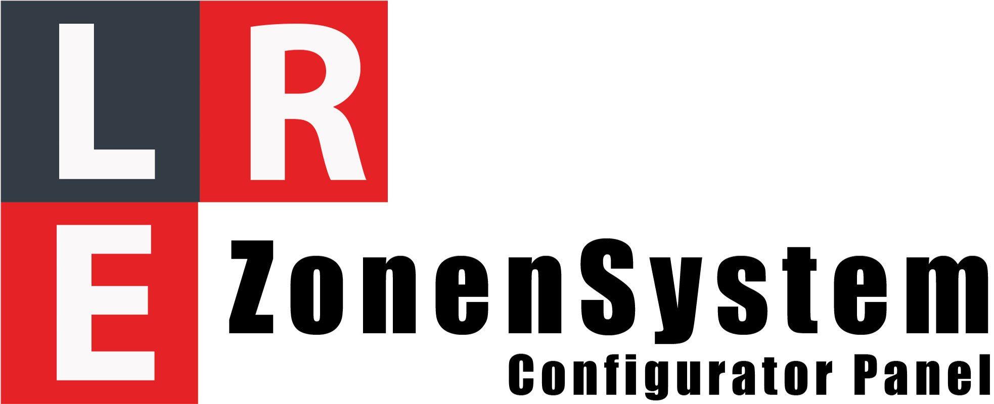 ZCP ZonenSystem & Configurator Plugin
