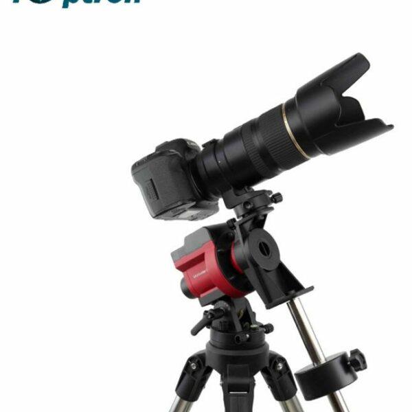 SkyGuiderTM Pro & Kamerahalterung Bedienungsanleitung