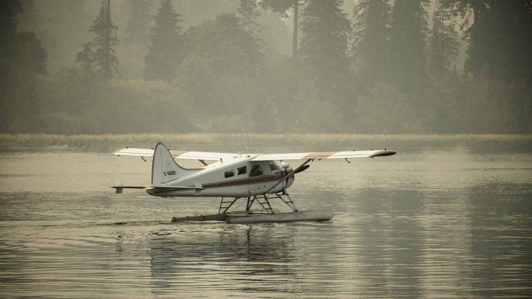 Reisebericht: USA & Canada von Seattle bis Bella Colla – British Columbia im griff der Waldbrände