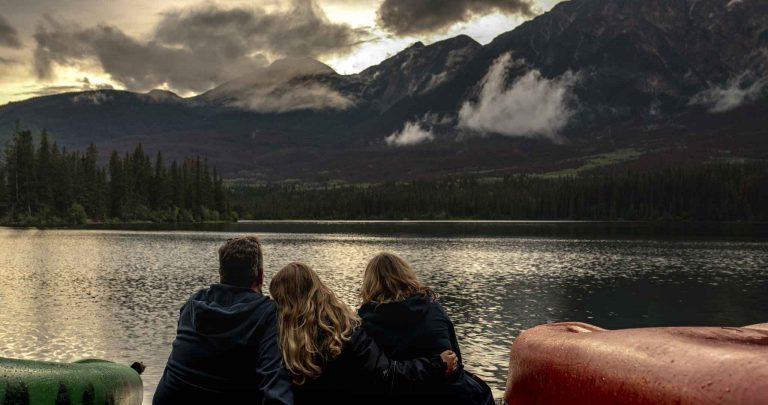 Reisebericht: USA & Canada von Seattle bis Bella Colla – British