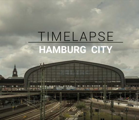 Hamburg-4K-Timelapse