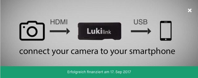 quelle: lukilink.com / Kickstarter.com