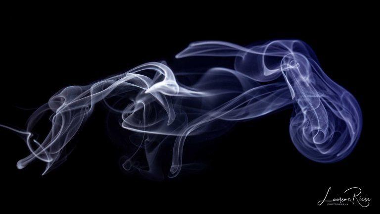 Rauchfotografie