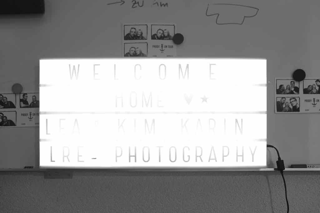 Bild 1 HDR Aufnahme