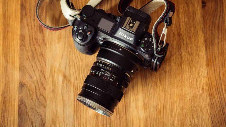 C Distagon T* 25mm f/2.8