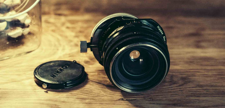 35mm f/3.5 PC-Nippon Kogagu - Shift von 1961 an Nikon Z7 - Sony A7RMII