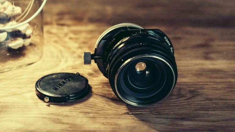 35mm f/3.5 PC-Nippon Kogagu – Shift von 1961 an Nikon Z7 – Sony A7RMII