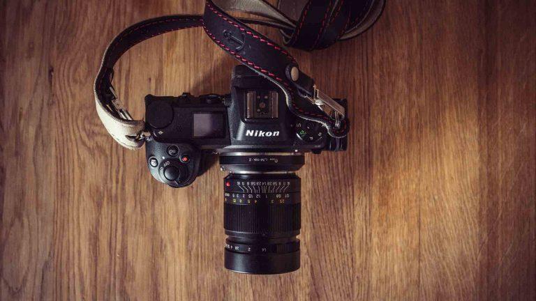 Nikon Z7 – 7artisans 28mm