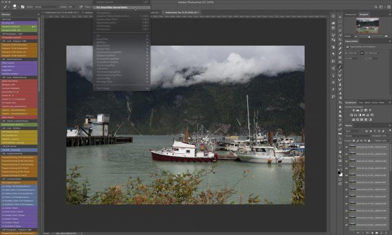 Langzeitbelichtung,  Zeitraffer,  Stacking, Bildstapel,  Das kleine Photoshop 1 x 1,  ND Filter,  Das kleine Foto 1 x 1,